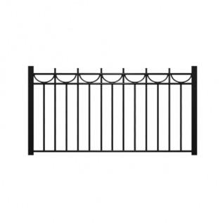 СЗ-19 Сварной забор
