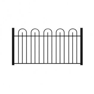 СЗ-29 Сварной забор