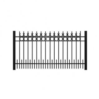 СЗ-3 Сварной забор