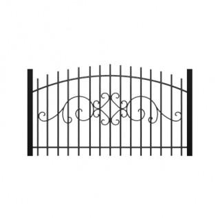 СЗ-31 Сварной забор