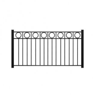 СЗ-33 Сварной забор