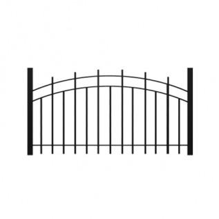 СЗ-7 Сварной забор
