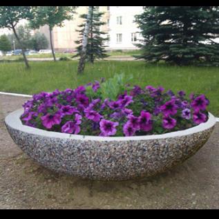 Вазон ж/б МАФ 02.15