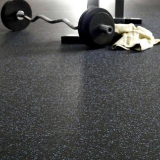 Рулонное покрытие для помещений и спортивных залов