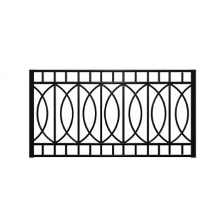 СЗ-18 Сварной забор