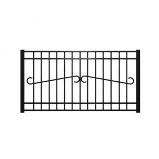 СЗ-22 Сварной забор