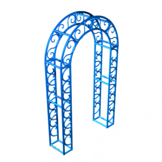 ВА-5  Входная арка 5